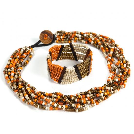 Комплект Ванита Combo Orange